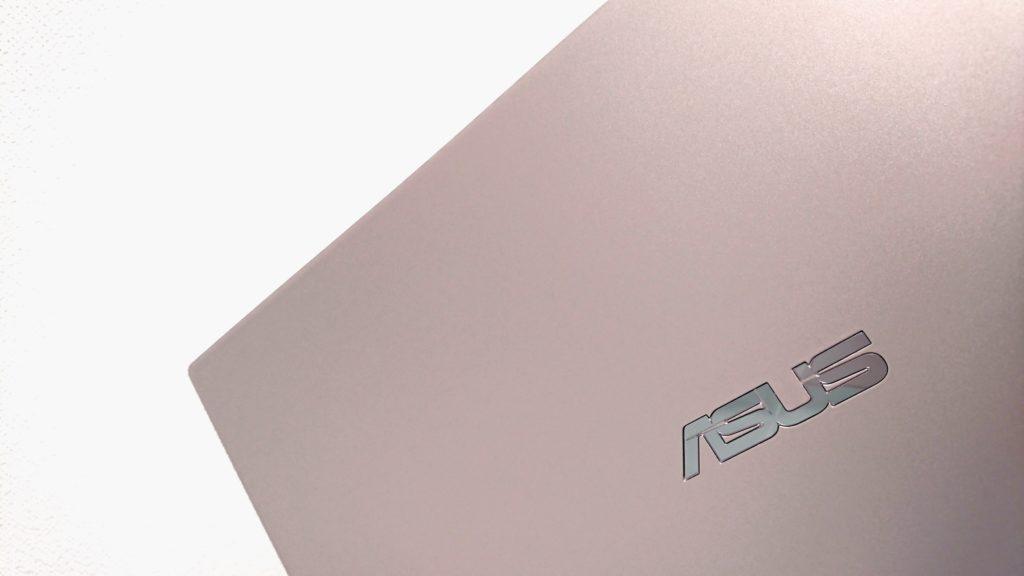 ASUS VivoBookのイメージ画像